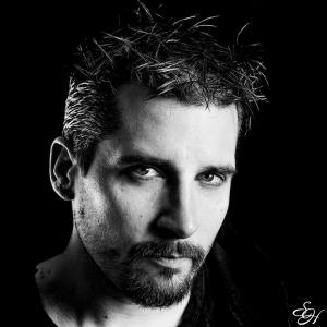 Autoportrait de Stephen Hansen - Photographe de Mariage