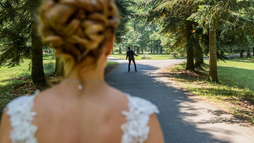 Mariage d'Amandine et Clément par Stephen Hansen