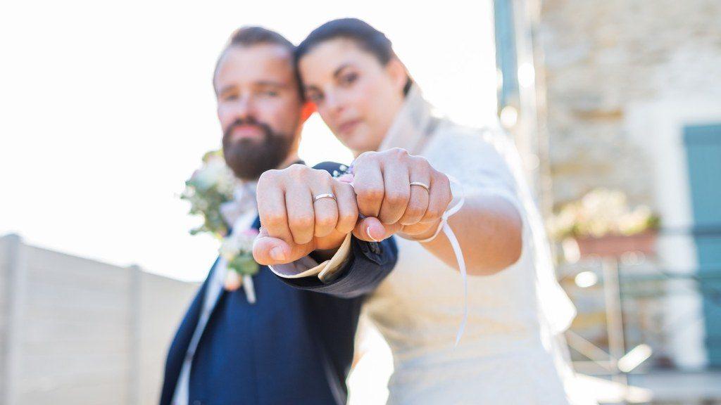 Mariage de Christelle et Fabien par Stephen Hansen